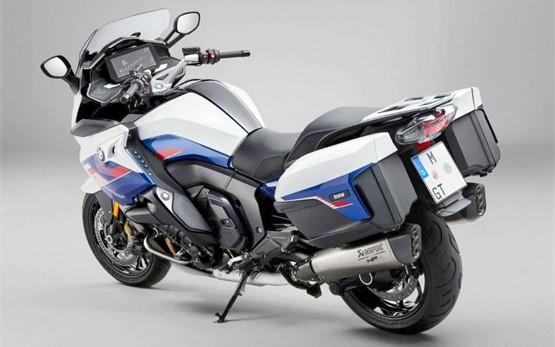BMW K 1600 GT / GTL - мотоцикл на прокат в Мадриде