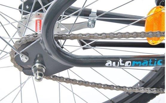 2013 B'TWIN B'coo0l - Fahrrad mieten in Barcelona