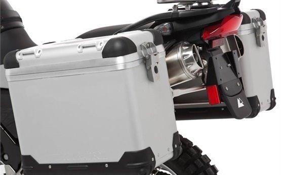 2013 БМВ G 650 GS напрокат мотоцикл Сардиния