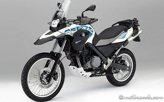 2013 БМВ G 650 СЕРТАО - аренда мотоцикла