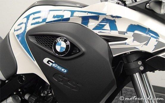 2013 BMW G 650 GS SERTAO - alquiler de motos en Bulgaria