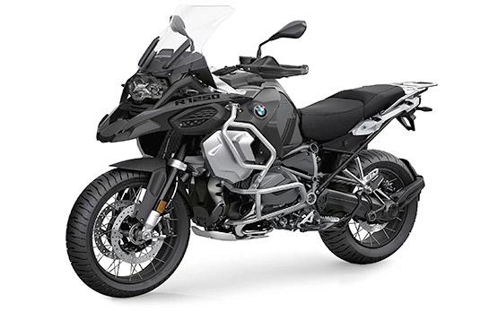2014 BMW R 1200 GS - Motorradvermietung in Istanbul