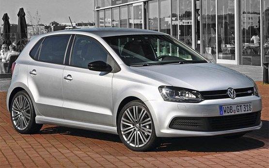 2014 Volkswagen Polo 1.2 AUTO