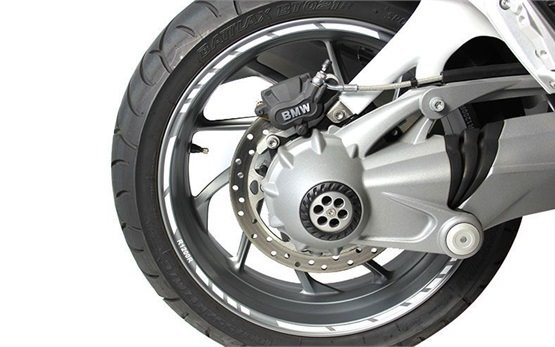 2015 БМВ 650 GS мотоцикл напрокат Румыния - Бухарест