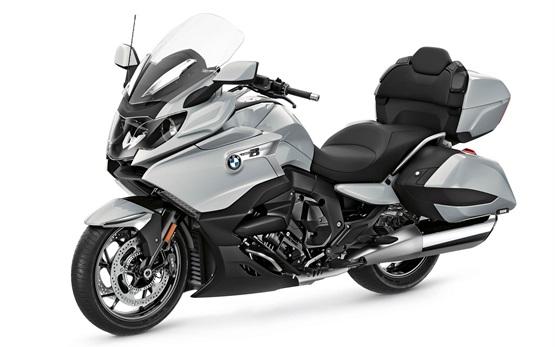 BMW K 1600 GT / GTL - аренда мотоциклов в Аликанте