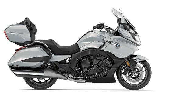 BMW K 1600 GT / GTL - мотоцикл на прокат - Аликанте
