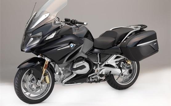БМВ R 1200 RT - мотоцикл на прокат - Барселона, Испания