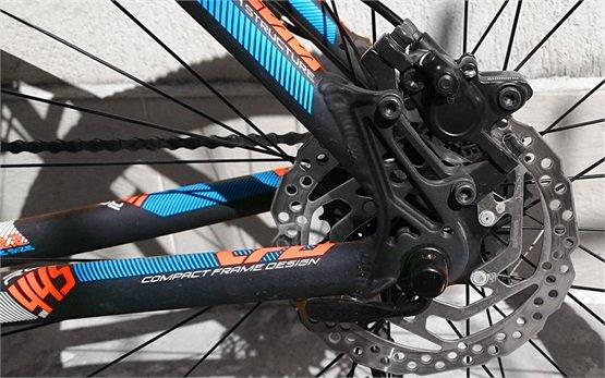 2015 KРОСС GRX 9 кросс-кантри аренда велосипедов