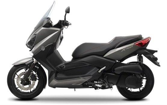 Ямаха X-Max 250 - прокат скутеров - Малага