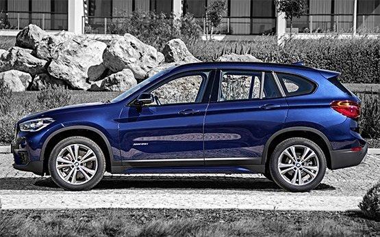2016 BMW X1 AUTO