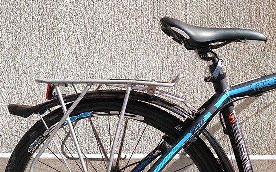 KРОСС GRX 9 - наем на велосипед