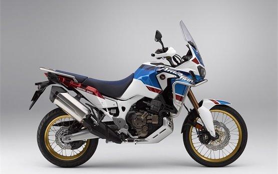 Honda CRF1000L AFRICA TWIN мотоциклов напрокат Женева