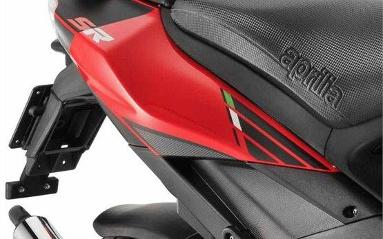 Aprilia SR50 - скутер напрокат