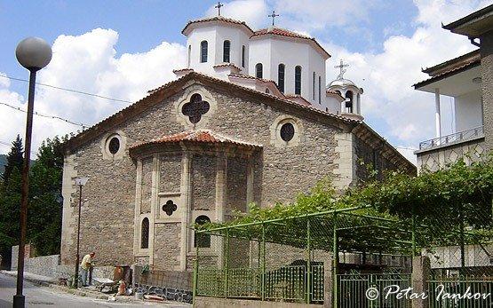 Църква - Асеновград