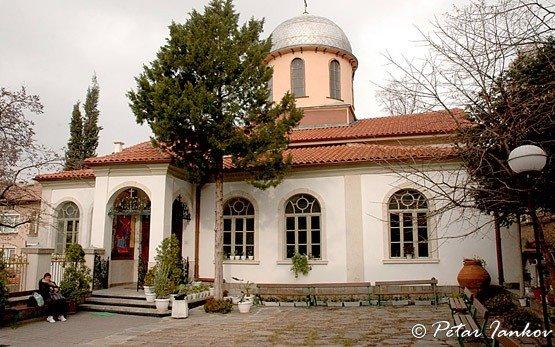 Асеновград Рибна Църква
