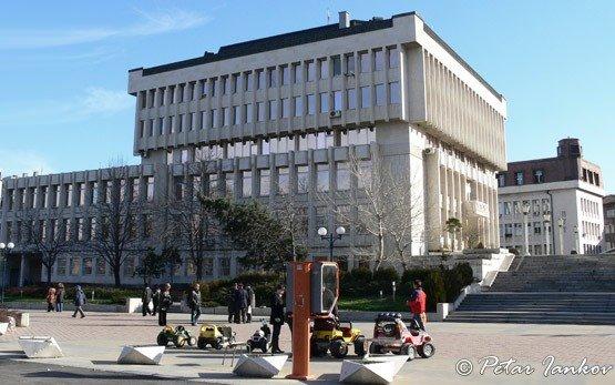 Asenovgrad Square