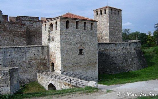 Баба Вида Крепость Видин