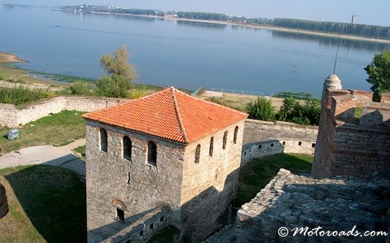 Крепостта Баба Вида - Видин