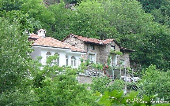 Bachkovo Houses