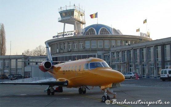 Банеаса аэропорт