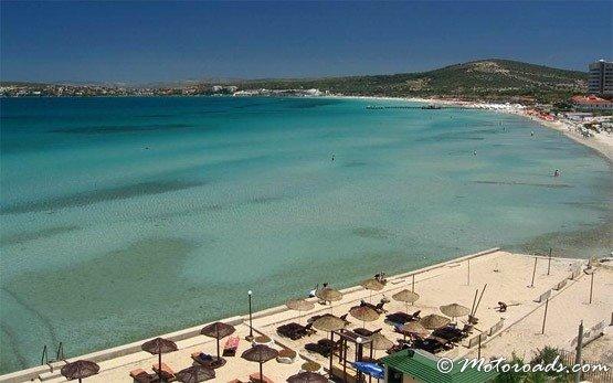 Beach - Izmir