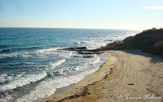 Beach, Ravda