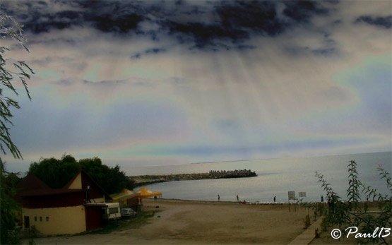Плаж - Венера курорт