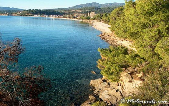 Beach View, Neos Marmaras