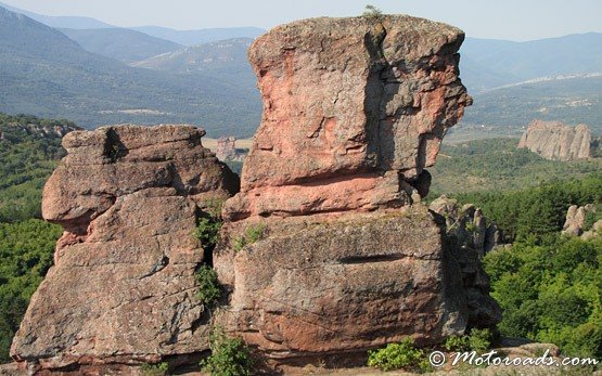Belodradchik`s Rocks