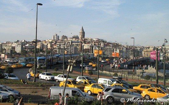 Бейоглу - Истанбул