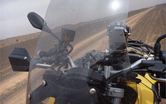 BMW F800 GS - прокат мотоцикла - Австралия