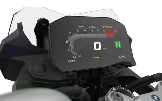 BMW F800 GT - прокат мотоциклов в Марселе