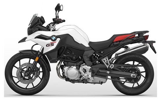 BMW F800 GT мотоцикл напрокат в Марселе