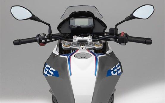БМВ G 310 GS - прокат мотоцикла