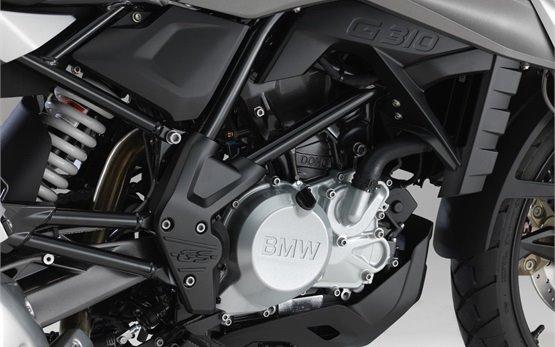 БМВ G 310 GS - прокат мотоцикла Испании