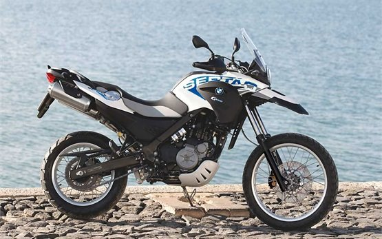 2012 Bmw G 650 Gs Sertao 50hp Motorrad Verleih In Marrakesch Marokko
