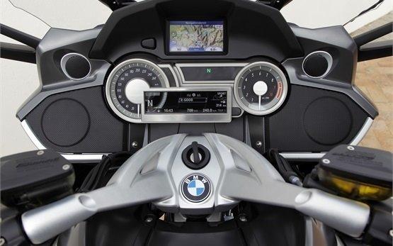 BMW K 1600 GTL - прокат мотоциклов в Италии