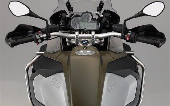 BMW R 1200 GS Adventure - аренда мотоциклов в Италии