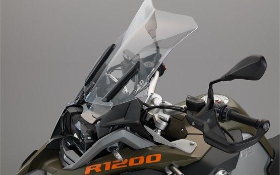 BMW R 1200 GS Adventure - аренда мотоциклов в Швейцарии