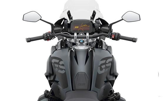 2013 БМВ R 1200 GS - прокат мотоциклов в Испании