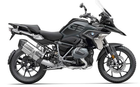 2013 БМВ R 1200 GS - аренда мотоцикла в Испании