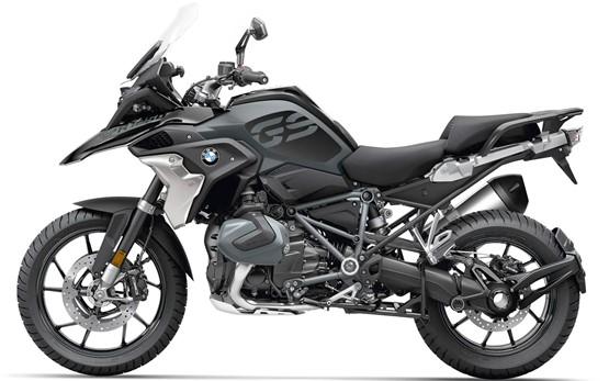 2013 БМВ R 1200 GS - мотоциклы напрокат
