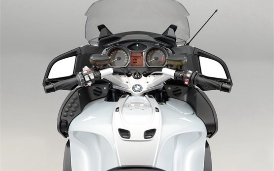 BMW R 1200 RT - alquiler de motocicletas en Australia