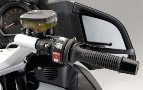 BMW R 1200 RT - alquiler de motos en Melbourne