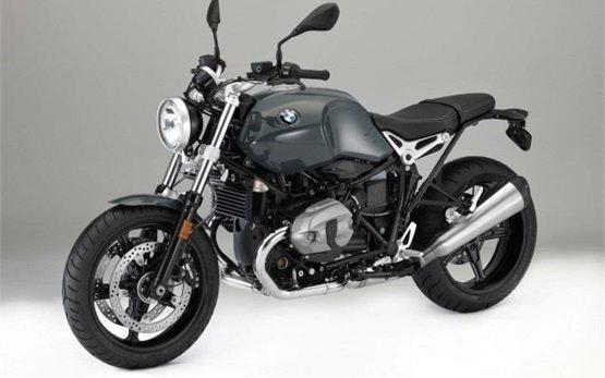 BMW R NINE T - аренда мотоцикла в Европе