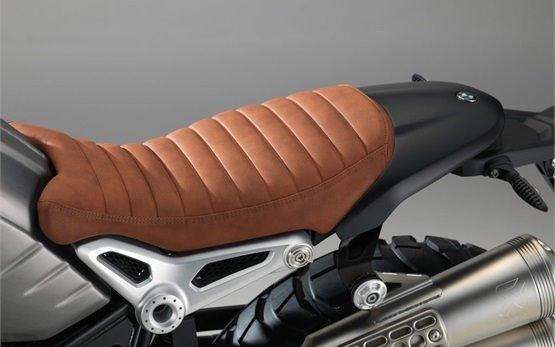 BMW R NINE T - аренда мотоцикла в Париж