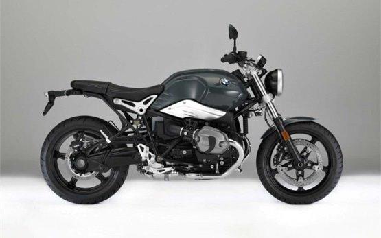 BMW R NINE T - прокат мотоциклов - Аэропорт Барселона