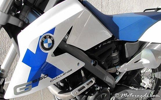 BMW Xchallenge - alquiler de motos
