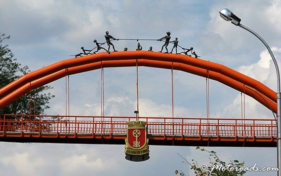 Мост - Хасково