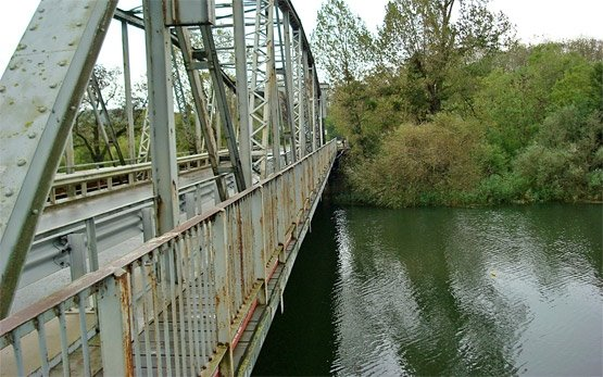 Мост - Синеморец